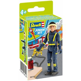 Revell Junior Kit figurka 00752 Fire man