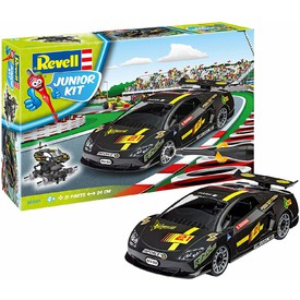 Revell Junior Kit 00809 Racing car, black