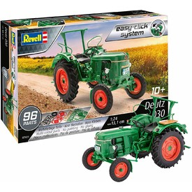 Revell Easy Click 07821 Deutz D30 (1:24)