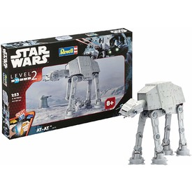 Revell Build Play SW 06715 AT-AT 1:53