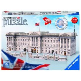 Ravensburger Buckinghamský palác 3D 216 dílků