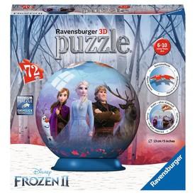 Ravensburger Puzzleball Ledové království 2, 72 dílků