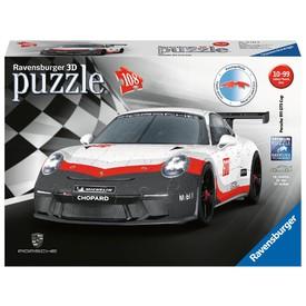 Ravensburger 3D puzzle Porsche 911 GT3 Cup 108 dílků