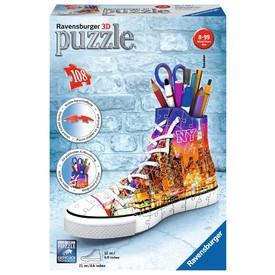 Ravensburger 3D puzzle Kecka New York City 108 dílků