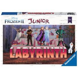 Ravensburger hra Labyrinth Junior Disney Ledové království 2