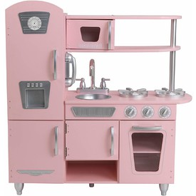 Kidkraft Kuchyňka Pink Vintage