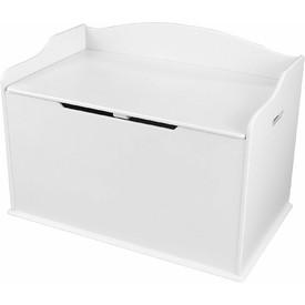 KidKraft Box na hračky Austin bílý