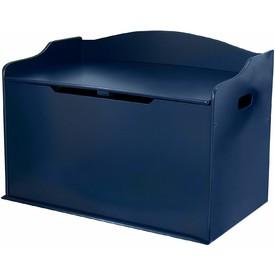 KidKraft Box na hračky Austin modrý