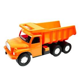 Dino Auto Tatra 148 plast 73cm v krabici oranžová T148