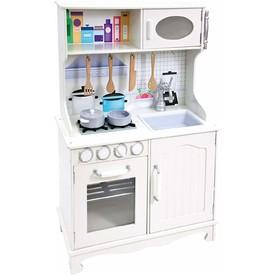 Bino Kuchyňka bílá Provance