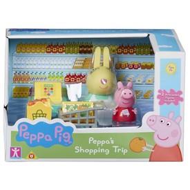 PEPPA PIG Výlet na nákupy
