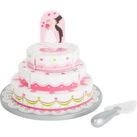 Small Foot Svatební dort