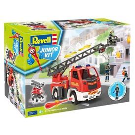 Revell Junior Kit 00823 Fire Truck