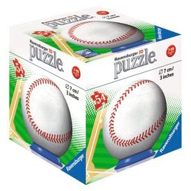 Ravensburger 3D puzzle Puzzleball Baseballový míč 54 dílků