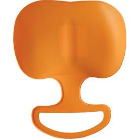 RULYT Kluzák na sníh oranžový