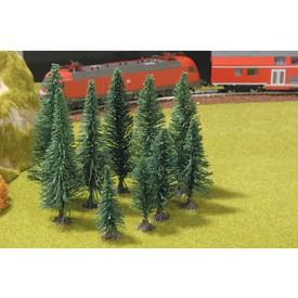 Piko Stromy jedle 10 kusů - 55743