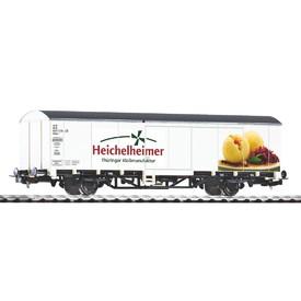 Piko Nákladní vagón krytý Heichelheimer - 58765