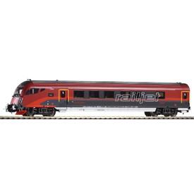Piko Lokomotiva Railjet ÖBB - 57672