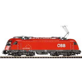 Piko Elektrická lokomotiva Rh 1216 ÖBB VI - 59900