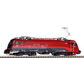 Piko Elektrická lokomotiva Rh E.190 Railjet VI - 59916