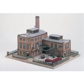 Piko Továrna - Vstupní část s příslušenstvím - 61119
