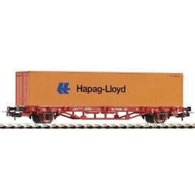 Piko Přepravní kontejnerový vagón Cargo V - 57700