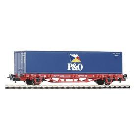 Piko Přepravní kontejnerový vagón P&O V - 57706