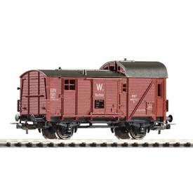Piko Vagón pro přepravu zavazadel Ft PKP III - 58761