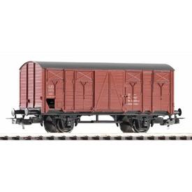 Piko Nákladní vagón uzavřený Gklm PKP IV - 58762