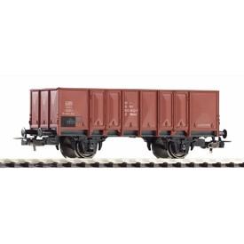 Piko Nákladní otevřený vagón Wddn PKP IV - 58760