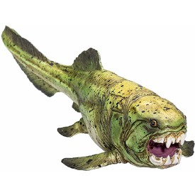Mojo Animal Planet Dunkleosteus