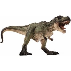 Mojo Animal Planet Tyrannosaurus lovící zelený