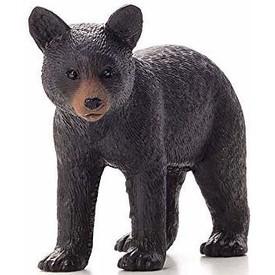 Mojo Animal Planet Medvěd černý mládě