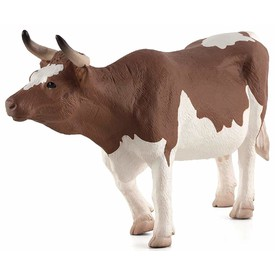 Mojo Animal Planet Simmental skot