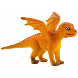 Mojo Animal Planet Ohnivý drak mládě