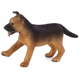 Mojo Animal Planet Německý ovčák štěně