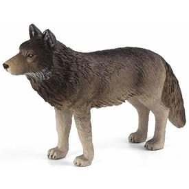 Mojo Animal Planet Vlk obecný stojící