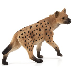 Mojo Animal Planet Hyena
