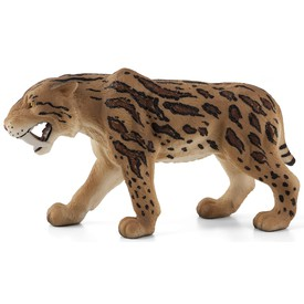 Mojo Animal Planet Smilodon