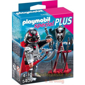Playmobil 5409 Rytíř na střelnici