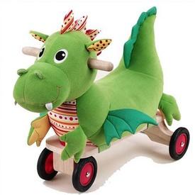 Wonderworld Jezdící dráček Puffy
