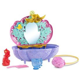Mattel Disney Princess Květinová koupel