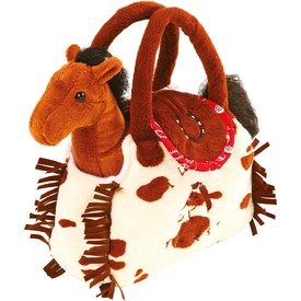 Small Foot Dětská kabelka poník v kabelce