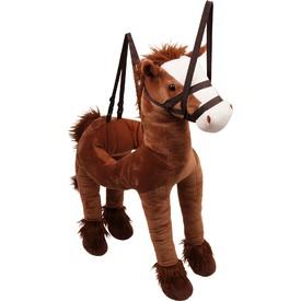 Small Foot Kůň k navlečení MAXI