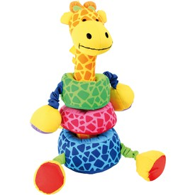 Small Foot Žirafa pro nejmenší