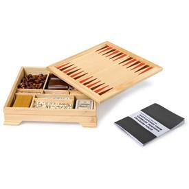 Small Foot Dřevěný soubor her