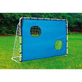 Small Foot Fotbalová branka a stěna v jednom