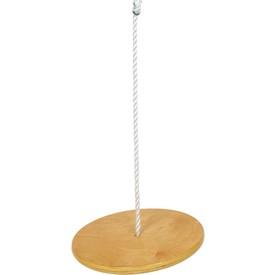Small Foot Dřevěná houpačka nature swing