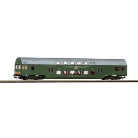Piko Osobní dvoupatrový vagón DBmqe IV - 57685