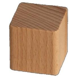 T-WOOD Kostkoviště Dřevěná kostka 100 ks